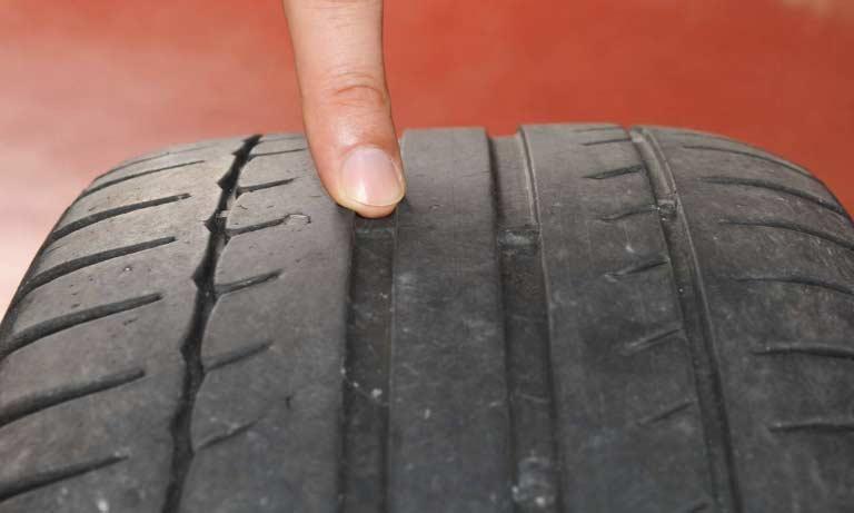 Vos pneus, notre responsabilité!